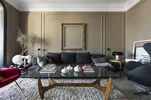 Wohnzimmer Wände Gestalten : wohnzimmer beige gestalten 60 beispiele wie sie das ~ Michelbontemps.com Haus und Dekorationen