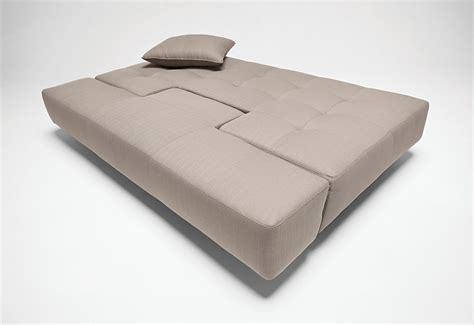 Sofa Bed Mattress by Sofa Beds With Thick Mattress Multifunction Thick Folding