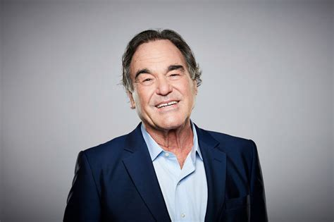 Oliver Stone And The 'snowden' Cast On Tackling A Historic
