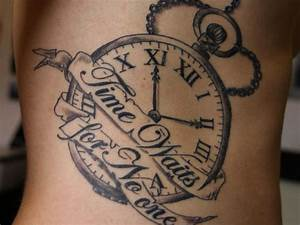TIME FLIES TATTOO QUOTES image quotes at hippoquotes.com