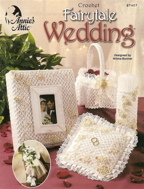 best about wedding ring bearer pillows crocheted lace and