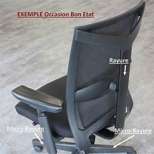 Fauteuil D Occasion : fauteuils professionnels d 39 occasion et r f rentiel niveaux d 39 tat simon bureau ~ Teatrodelosmanantiales.com Idées de Décoration