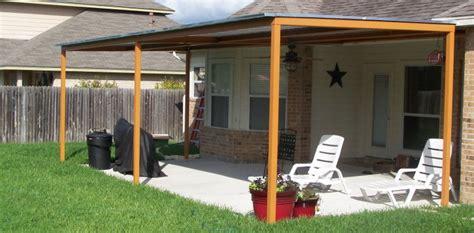 patio cover san antonio color matched carport patio