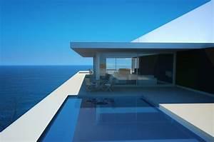 Design D U0026 39 Ext U00e9rieur Pour La Maison De La Mer
