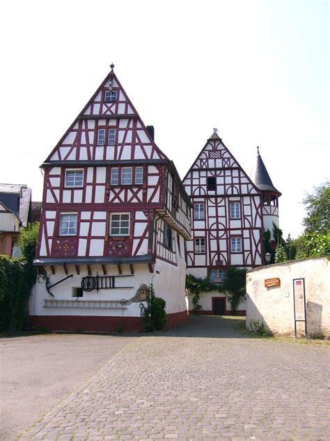 Hotelweinhaus Johannes Lenz Pünderich