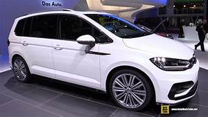 Touran 2018 : volkswagen new touran 2016 2017 2018 best cars reviews ~ Gottalentnigeria.com Avis de Voitures