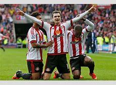 Sunderland's Adam Johnson apologises for his goal