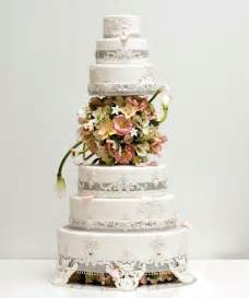 extravagant wedding cakes expensive wedding cakes for extravagant brides