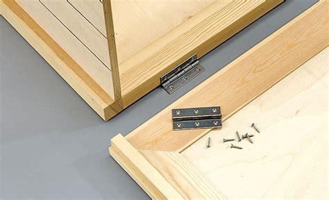 Auflagenbox Selber Bauen by Auflagenbox Bauen Gartenm 246 Bel Bild 17 Selbst De