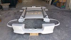 1964-1966 Fits: Ford Mustang Fastback Fiberglass Body Conversion Kit – Exotic Euro Parts ...