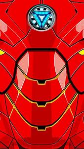 Pin Iron-man-chest-plate-blackberry-forums-at ...