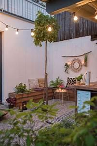 Pinterest Terrassen Deko : diy terrassen makeover vorher nachher teil 2 ~ Watch28wear.com Haus und Dekorationen