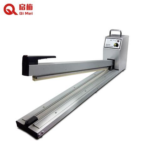 heat sealer impulse sealer plastic sealing