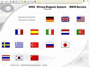 Bmw Wiring Diagram System  Wds