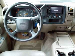 1999 Gmc Suburban 2500 Slt 4wd Supercharged 7 4l 454