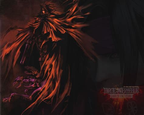 Wallpapers Video Games > Wallpapers Final Fantasy - Dirge ...