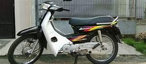 Update Harga Honda Astrea Legenda 2 Bekas