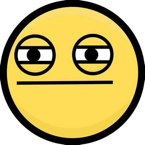 Meme Emoticon Face - derp face emoticon www pixshark com images galleries with a bite