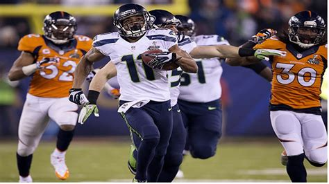 super bowl xlviii seattle seahawks  denver broncos