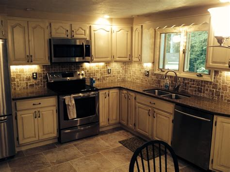 Kitchen Remodeling In Erie, Pa  Braendel Services
