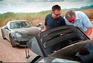Testing Porsche a Cool Job Torque News