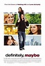 Definitely, Maybe - Wikipedia