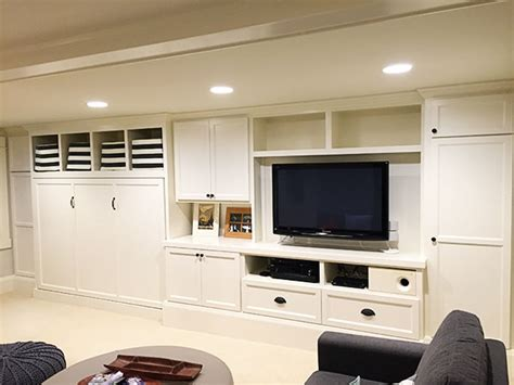 custom built  cabinets  woodworking projects