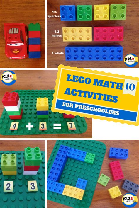 online math games for preschoolers 10 lego math activities for preschoolers kidz activities 378