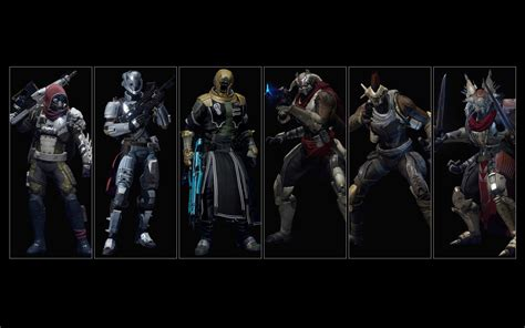 Filter by device filter by resolution. Destiny Titan Wallpaper HD (74+ images)