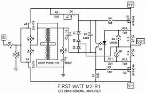 First Watt M2
