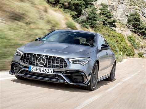 mercedes benz cla  amg matic  picture