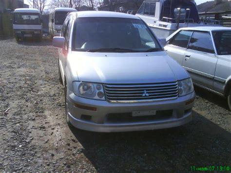 rvr mitsubishi 1999 1999 mitsubishi rvr pictures for sale