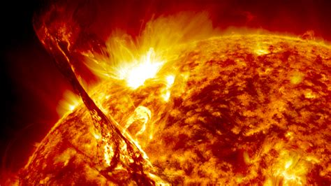 Solar Dynamics Observatory (sdo)  The Sun Today With C