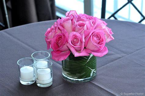glass cocktail table superior florist event florals cocktail tables