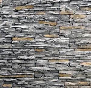Wandverkleidung Steinoptik Innen : steinwand verblender wandverkleidung steinoptik cordillera gray ~ Frokenaadalensverden.com Haus und Dekorationen