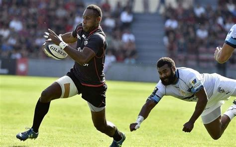 mont de marsan toulouse rugby matanavou va revenir au stade montois sud ouest fr