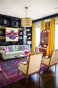 8 Designer Tips to Decorate a Comfortable and Chic Living