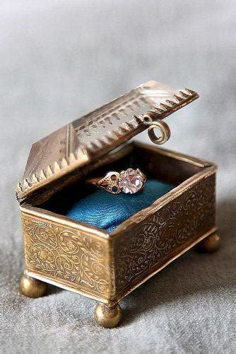 24 creative engagement ring boxes for