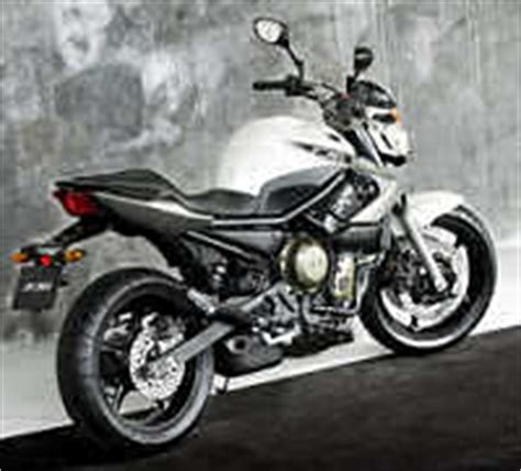 yamaha xj6 600 2009 fiche moto motoplanete