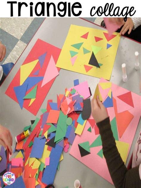 best 25 learning shapes ideas on preschool 155 | 07522b6045ee62b008a8fd314c3f20ad