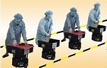 智慧輸送帶 改變中小工廠生產模式 | 智慧製造 | 商情 | 經濟日報