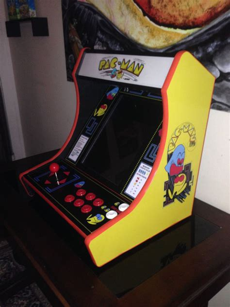 mini pac arcade cabinet builders kit 87 best images about mini arcade cabinets on