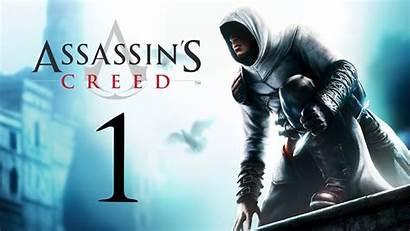 Creed Assassin