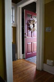 Stone Entryway Flooring