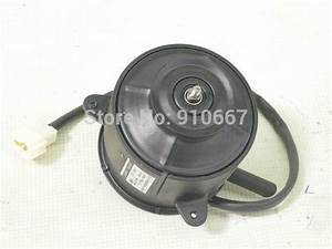Huaihai 800cc Engine Parts Fan Motor For Roketa  Goka