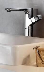 Hansgrohe Wasserhahn Bad : best 25 badezimmer reuter ideas on pinterest badezimmer preise villeroy und boch bad and ~ Orissabook.com Haus und Dekorationen