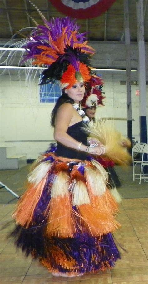 ohana aloha polynesian dancers