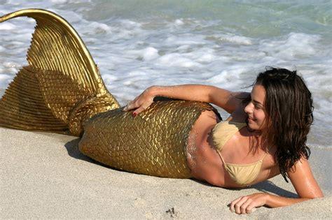 jak se stat morskou pannou hryprodivkycz