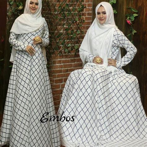 rubiah embos ready embos 155 quality fit xl supplier baju