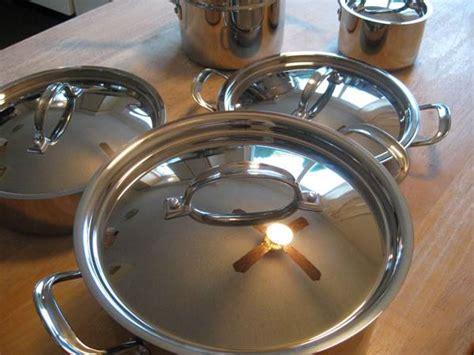 kirkland cookware costco piece ply clad tri kitchen pans frigidaire google electric brand